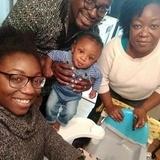 The Mayson-Adekunle Family - Hiring in Rockville