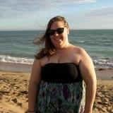Brittany L. - Seeking Work in Whittier