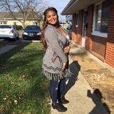 LaDarria B. J. - Seeking Work in Troy
