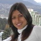 Alice P. - Seeking Work in Vancouver