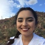 Sonya A. - Seeking Work in San Antonio
