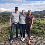 The Maria Family - Hiring in Arlington