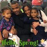 The Harris Family - Hiring in Marietta