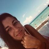 Rossella D. - Seeking Work in Miami Beach