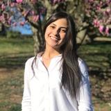 Natalia  O. - Seeking Work in Fayetteville