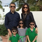 The Hasan Family - Hiring in St. Charles