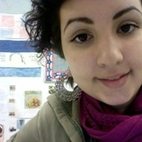 Megan G. - Seeking Work in Union City