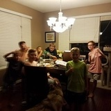 The Gillis Family - Hiring in Goodyear