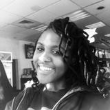 Syesha T. - Seeking Work in Silver Spring