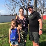 The Ryan Family - Hiring in Fayetteville