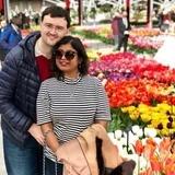 The Dutta Family - Hiring in Alameda