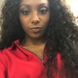 Genashia N. - Seeking Work in Queens