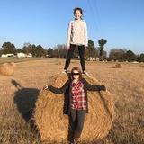 The Pierce Family - Hiring in Snellville
