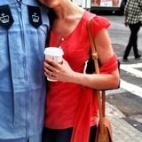Allison H. - Seeking Work in New York City