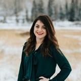 Haley K. - Seeking Work in Salt Lake City