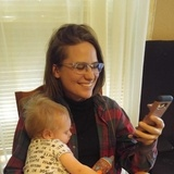 Jasmine M. - Seeking Work in Wichita Falls
