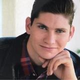 Chad N. - Seeking Work in Palm Springs