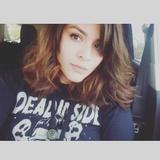 Anna R. - Seeking Work in Fresno