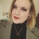 Brianne Y. - Seeking Work in Chicago