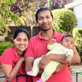 The Vasireddi Family - Hiring in Santa Clara