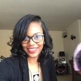 Kenisha T. - Seeking Work in Suitland