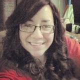 Rebecca  A. - Seeking Work in Newark