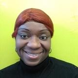 Chamie J. - Seeking Work in West Hartford