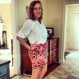Kelsey  B. - Seeking Work in Columbia