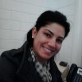 Danielle Oliveira O. - Seeking Work in Chicago