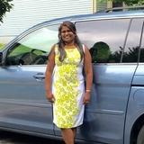 Reena R. - Seeking Work in Silver Spring