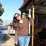 Fernanda C. - Seeking Work in Burlingame