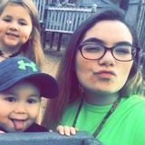 Katie C. - Seeking Work in Arlington