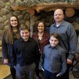 The Mulder Family - Hiring in Burnsville