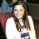 Alexandra G. - Seeking Work in Frisco