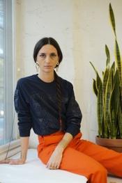 Portrait of Tauba Auerbach