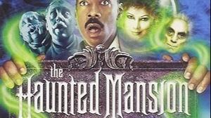 Movie Matinee:  Haunted Mansion