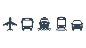 Tai Chi-Transportation