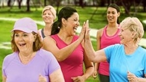 Staying Motivated to Exercise: Tips for Older Adults