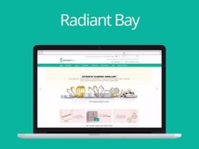 RadiantBay | Shopify