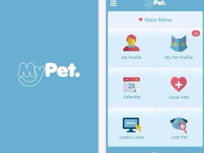 My Pet App : Complete care about your Pets