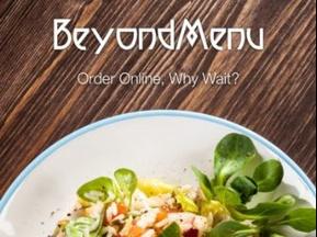 BeyondMenu Food Delivery
