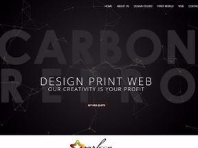 Design print web