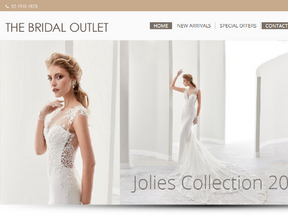 Thebridaloutlet