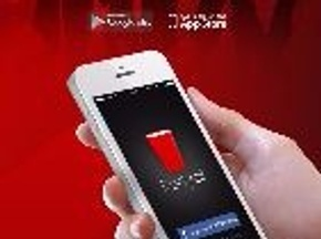 iPhone App (Party At)