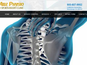Axiz Physio