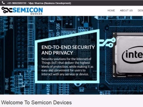Semicon Devices