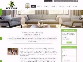 Online Cleaning service Platform