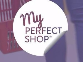 My Perfect Shop