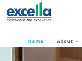 Excella Infra - Content Designing