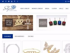 Shyne Jewelers
